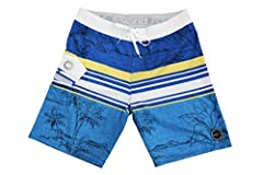 The Ultimate Boardshort Built with high tech fabrics and patented bottle opener design our swim trunks are the best in the biz. Whether swimming or relaxing by the beach, pool or lake the BBO provides superior fit and comfort for men of all s...