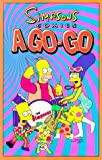 Simpsons Comics A-Go-Go, Matt Groening, 006095566X