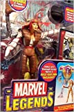 Marvel Legends 6' Action Figures Series 13: Lady Deathstrike