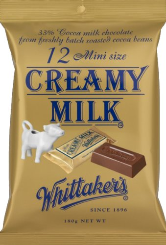 whittakers-12-mini-size-chocolate-slab-180g-made-in-new-zealand-creamy-milk