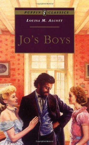 """Jo's Boys (Puffin Classics)"" av Louisa M Alcott"