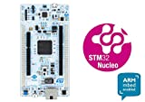 STM32 Nucleo-144 development board with STM32F746ZG MCU, supports Arduino, ST Zio and morpho connectivity