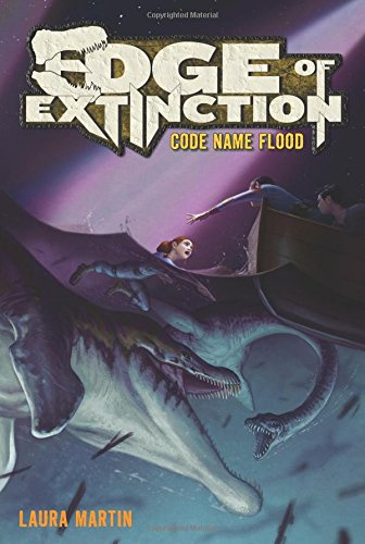 Edge of Extinction #2: Code Name Flood