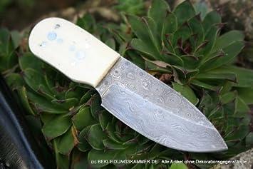 Bonito pequeño cuchillo Kobito: Amazon.es: Deportes y aire libre