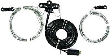 hamradioshop Eco antenas g5rv Full Size HF Wire Antena