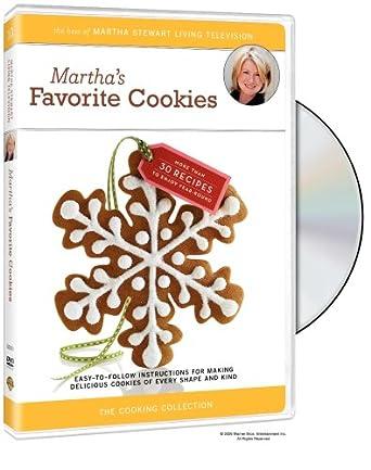 0b2880bb393 Amazon.com  Martha Stewart Living Television  Martha s Favorite ...