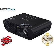 ViewSonic LightStream PJD7720HD DLP projector - 3D - By NETCNA