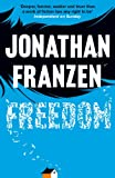 Freedom by Jonathan Franzen front cover