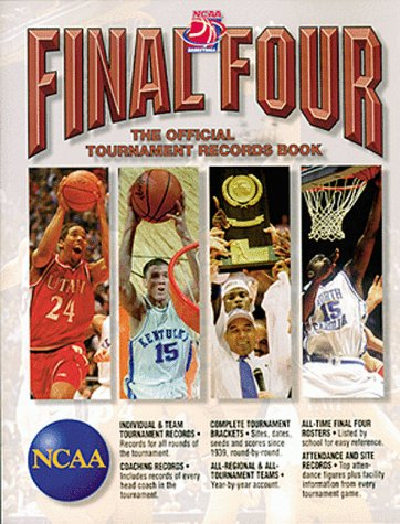 Final Four: The Official 2000 Tournament Records Book (NCAA FINAL FOUR TOURNAMENT RECORDS)