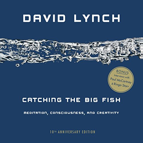 Catching the Big Fish: Meditation, Consciousness, and Creativity: 10th Anniversary Edition