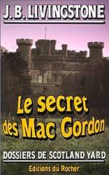 Le secret des MacGordon