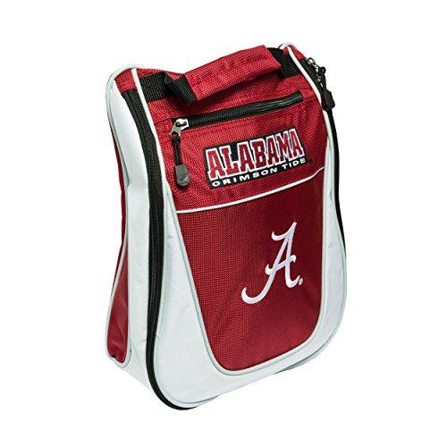 Golf Bag Embroidery (Team Golf NCAA Alabama Crimson Tide Golf Shoe Bag)