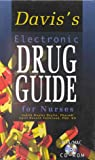 Davis's Electronic Drug Guide for Nurses, Hopfer, Judith and Vallerand, April Hazard, 0803603851