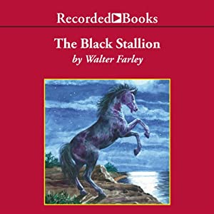The Black Stallion Audiobook