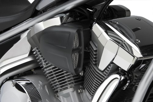 cobra air intake harley - 1