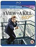 A View To A Kill [Blu-ray + UV Copy]