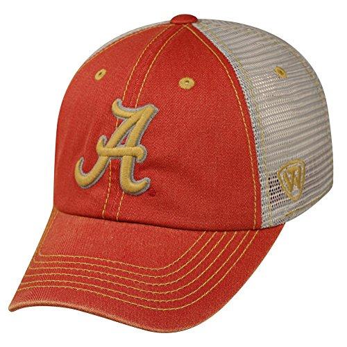 Alabama Crimson Tide NCAA Top of the World