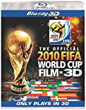 The Official 2010 FIFA World Cup Film [Blu-ray 3D] by Sony Pictures Home Entertainment