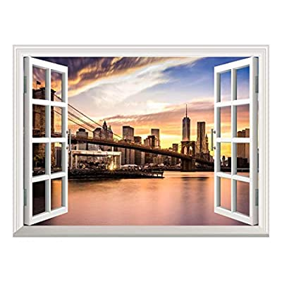 Peel and Stick Wallpapaer -Collage - | Removable Large Wall Mural Creative Wall Decal (36