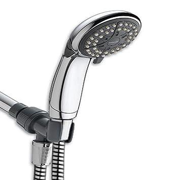 waterpik vbe453 eco flow hand held shower head - Hand Held Shower Head