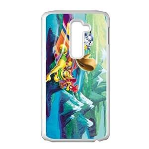 LG G2 Csaes phone Case The Three Caballeros SQS93982