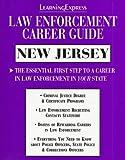 Law Enforcement Career, LearningExpress Staff, 1576850242