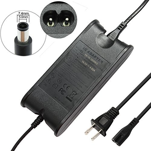 AC Doctor INC 19.5V 4.62A 90W AC Adapter Charger Power