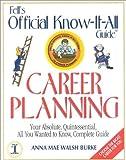 Career Planning, Anna Mae Walsh Burke, 0883910624
