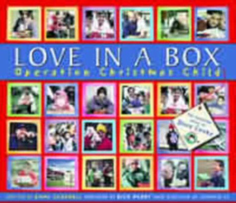 Love in a Box: Operation Christmas Child