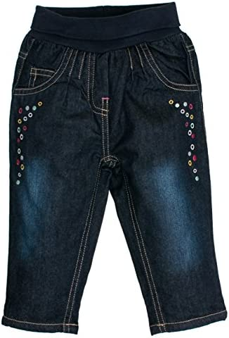 SALT AND PEPPER Baby-Mädchen B Funny Jeans