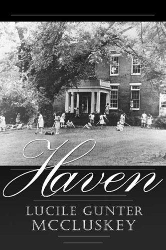 Haven pdf