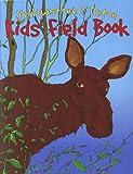 Yellowstone & Teton Kids' Field Book