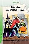 Meurtre au palais royal CM1/CM2 par Piquemal