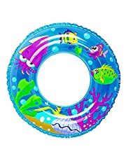 Jilong Inflatable Fish-Shape Swimming Ring