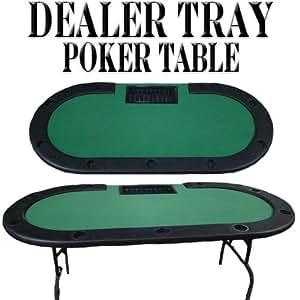 Amazon poker felt