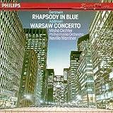 Rhapsody in Blue/Warsaw Concerto