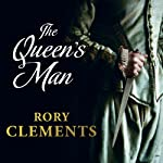 The Queen's Man | Rory Clements