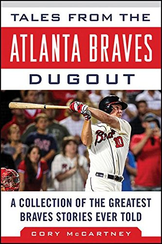 Tales Atlanta Braves Dugout Collection product image