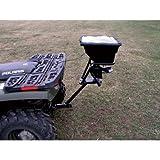 Cheap Field Tuff AS-80ATV12 Receiver Mount Spreader, 80-Pound