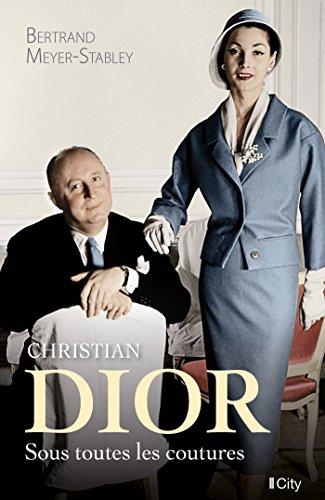 Christian Dior Stripes (Christian Dior : Sous toutes les coutures)