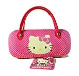 Hello Kitty Hard Eyeglass Case