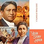 Exciting Events Volume 2: Your Story Hour |  Your Story Hour
