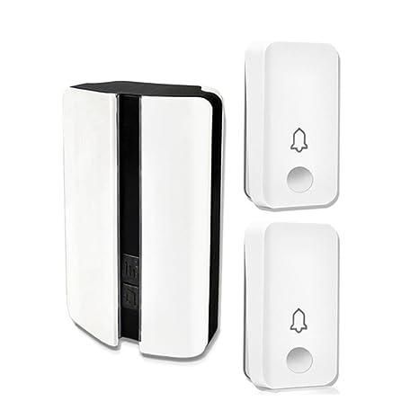 SWJ-doorbells SUNYAN Alarmas De Advertencia Timbre De ...
