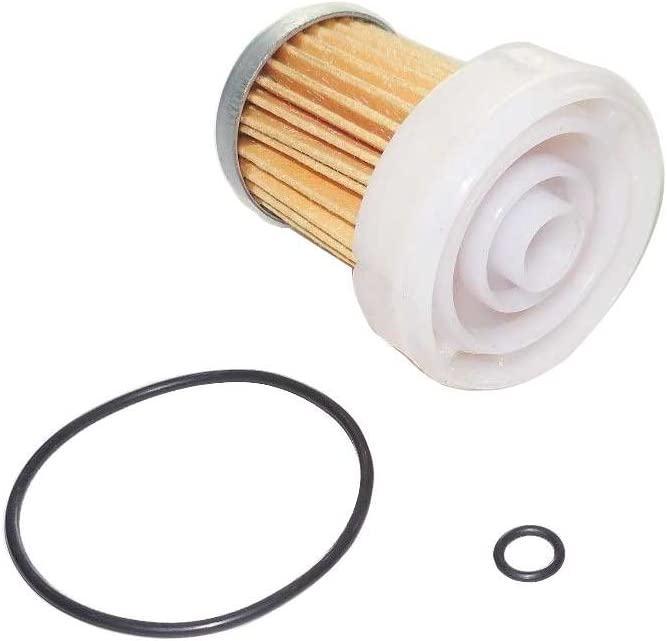 Engine Fuel Filter Element Replacement Fit for KUBOTA Series?M 6040//7040 1G311?43380 15831?43380 Fuel Filter
