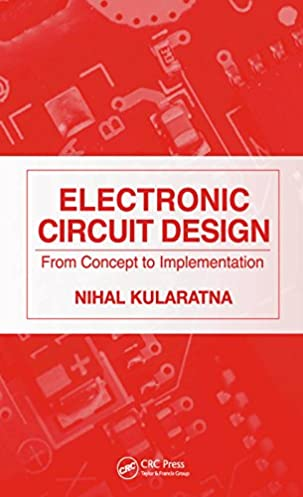 amazon com electronic circuit design from concept to