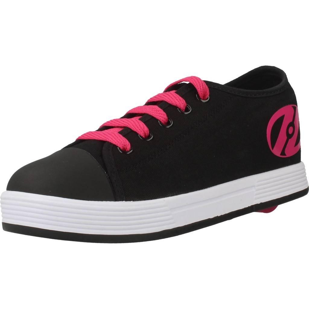 Zapatillas para niña, Color Negro, Marca Heelys, Modelo Zapatillas para Niña Heelys Fresh HE Negro