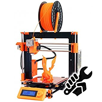 Original Prusa i3 3D Printer kit
