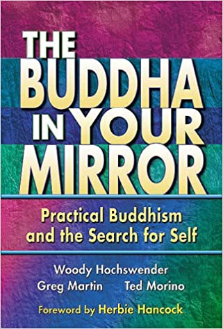 Book The Buddha in Your Mirror: Practical Buddhism and the Search for Self