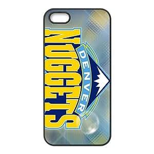 KJHI denver nuggets logo Hot sale Phone Case for iPhone 5S