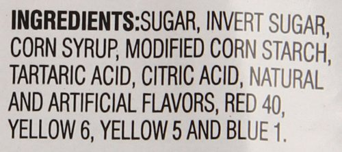 Sour Patch Soft & Chewy Candy, Fruits, 5 Pound Bag (Pack of 6) by Sour Patch (Image #3)